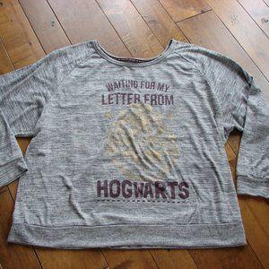 🌈3/$30 Harry Potter Hogwarts Top